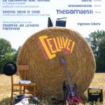 Cellive Rock Festival di Cellai Una due giorni di cultura da vivere