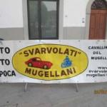 Svarvolati sulle strade Tosco Emiliane