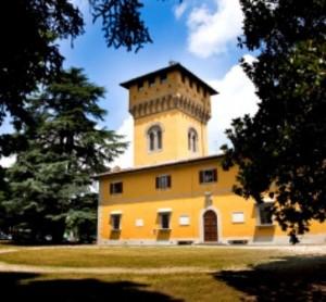 villa pecori