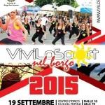 ViviLoSport nel Borgo – Un altro importante appuntamento per gli sportivi mugellani