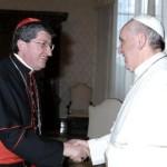 Accoglienza rifugiati – Il Vescovo Betori – La Diocesi di Firenze accoglie l'appello di Papa Francesco