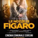 Barberino Mugello – Al teatro Corsini i capolavori dell'opera  e del balletto della ROYAL OPERA HOUSE