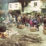 Marradi – Per quattro domeniche 52a edizione della Sagra delle Castagne e del Marron Buono
