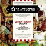 Villaggio San Francesco – Cena in taverna – Rievocazione storica in occasione della festa di S. Francesco