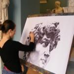 Firenze – L'Accademia delle belle arti si apre al pubblico