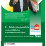 Borgo San Lorenzo – AVIS e AIDO insieme per promuovere la donazione d'organi