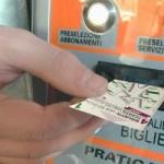 Firenze – Abbonamenti e biglietti ATAF contraffatti – Tre denunciati