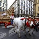 Rufina – Successo per il Bacco Artigiano