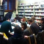 Mugello – Tipi da biblioteca – Ottobre un mese tutto per loro
