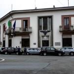 Borgo San Lorenzo: a giro brandendo un manico di piccone. Fermato dai carabinieri