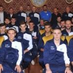 Calcio – Marradi: ecco la nuova squadra del Club sportivo culturale marradese