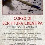 Vicchio – Scrittura creativa – Interessante appuntamento formativo