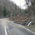 Borgo S. Lorenzo – Al via i lavori per la frana di Polcanto