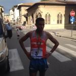 Maratona del Mugello – Dominio dei maratoneti stranieri