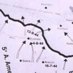 Linea gotica – Commemorazione della battaglia del Passo del Giogo