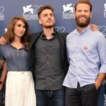 Scarperia – Cinema Garibaldi  arriva NON ESSERE CATTIVO un film di Claudio Callegari