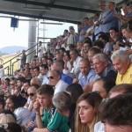 Calcio – Secca sconfitta della Fortis Juventus con il Parma Calcio