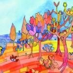 Vicchio – Corso di scrittura creativa ed illustrazione per bambini