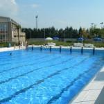 Anche a Reggello come a Borgo San Lorenzo furto alla piscina comunale