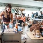 Firenze – Officina scart – I rifiuti diventano arte e design