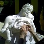 Open day alla Sacred Art School Firenze per il quarto anno accademico