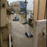 Maltempo – Situazione critica in Sicilia