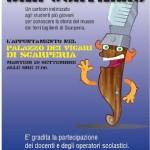 Scarperia – La storia dei ferri taglienti in un cartoon
