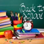 Nuovo anno scolastico – Quanto costerà alle famiglie
