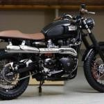 San Piero a Sieve – Scarperia – Tweekend l'evento dedicato agli appassionati di moto Triumph