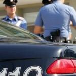 Firenze – Cittadino rumeno minaccia  la moglie con un coltello. Arrestato