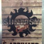 Borgo San Lorenzo – Al Centro Piscine arriva Suntasy Grill