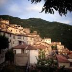 Rubrica Il Gastronauta – Di qui passò Francesco – Poggio Bustone e la Valle Reatina