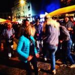 A Gorizia una grande kermesse delle culture enogastronomiche della nuova Europa
