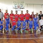 Basket, inizia la stagione. La Mugello88 di Barberino e l'STM di Borgo San Lorenzo uniscono le forze