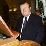 Firenze – L'organista polacco Andrzej Chorosiński ospite dei Mercoledi Musicali