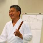 Pontassieve – Arti marziali e discipline orientali una lezione dimostrativa del maestro Yoshigasaki