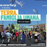 Una Terra. Una famiglia umana – Arrivato a Borgo San Lorenzo il pellegrinaggio di pace sul futuro del creato
