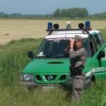 Mugello – Militarizzazione del Corpo Forestale – Quale continuità nella salvaguardia del territorio?