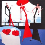 Pontassieve – La mostra Microcosmi di Piero Mazzi