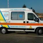 Dicomano – Operativo il punto di emergenza sanitaria territoriale