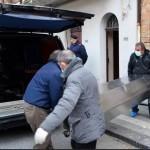 S. Agata – Anziana donna trovata morta nel suo appartamento