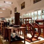 Firenze –  Open day al museo FirST il museo fiorentino dedicato alla scienza ed alla tecnica