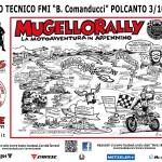 Mugello – MUGELLORALLY La Moto Avventura in Appennino