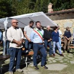 Mugello – Festeggiati i 20 anni scouts al rifugio Castellonchio
