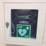 Sport – Defibrillatore – La saggia scelta dell'ASD Sagginale