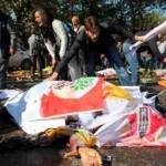 Firenze – Rifondazione comunista – Solidarietà alla resistenza kurda.  Adesione alla manifestazione di domani