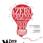 """Firenze – Torna il concorso grafico """"A_Zero Violenza!"""