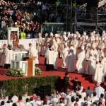 Firenze – Papa Francesco e il nuovo slancio della Chiesa Italiana