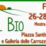 Firenze da domani diventa capitale del Bio