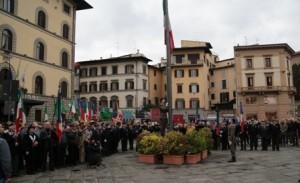 Firenze 4 novembre 1